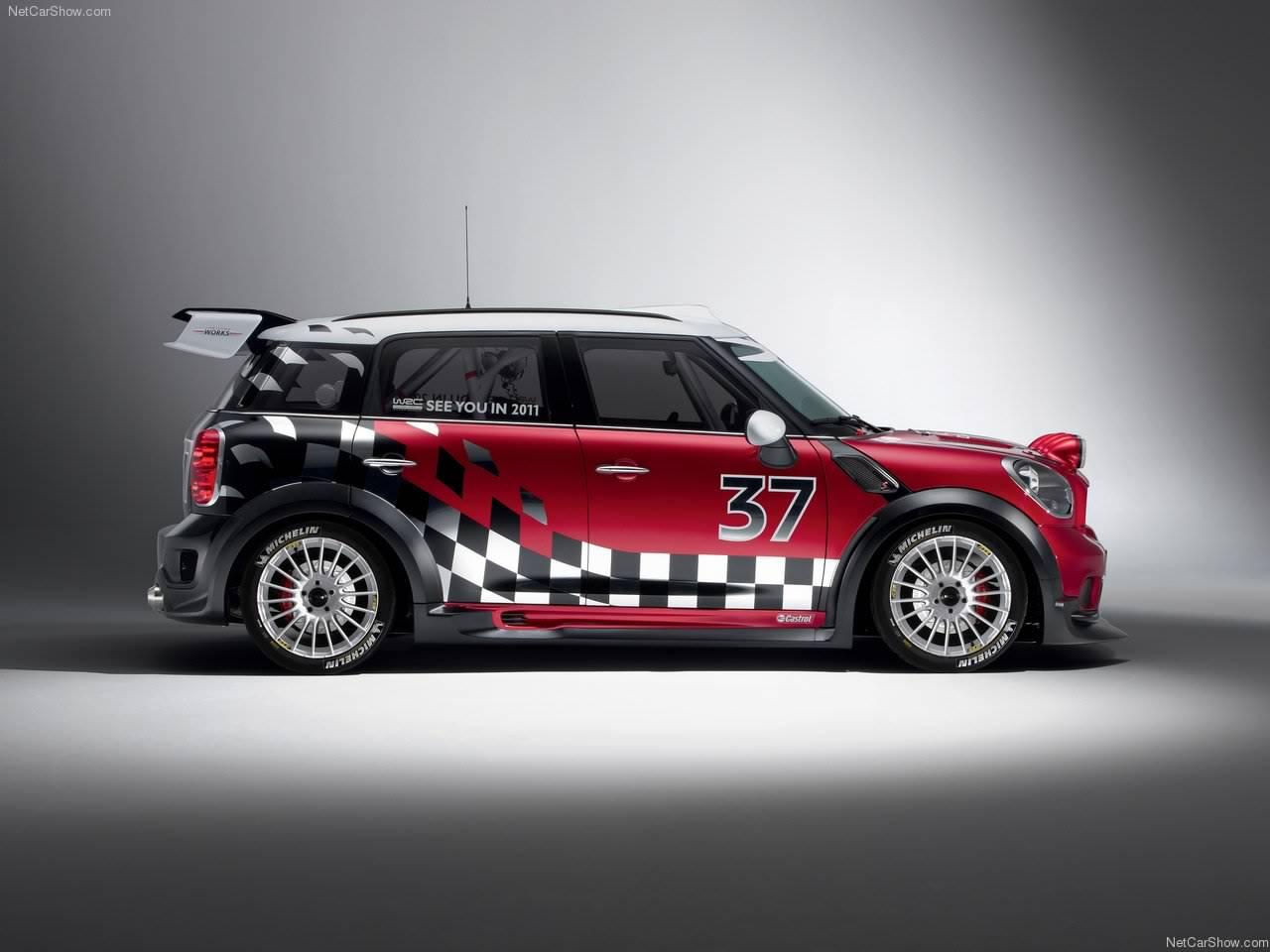Pulsa en la imagen para verla en tamaño completo  Nombre: Mini-WRC_2011_1280x960_wallpaper_03.jpg Visitas: 275 Tamaño: 72.6 KB ID: 879
