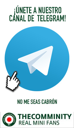 Unete a TheComminity en Telegram