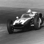 Fallece Jack Brabham