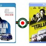 Vota por tu versión de Italian Job y llévate el BluRay, el DVD y un saco de oro con bailarinas balinesas