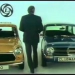 Anuncio de Leyland de 1978