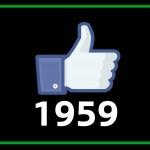 1959 GRACIAS