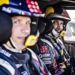 Nasser Al-Attiyah consigue su segundo Dakar