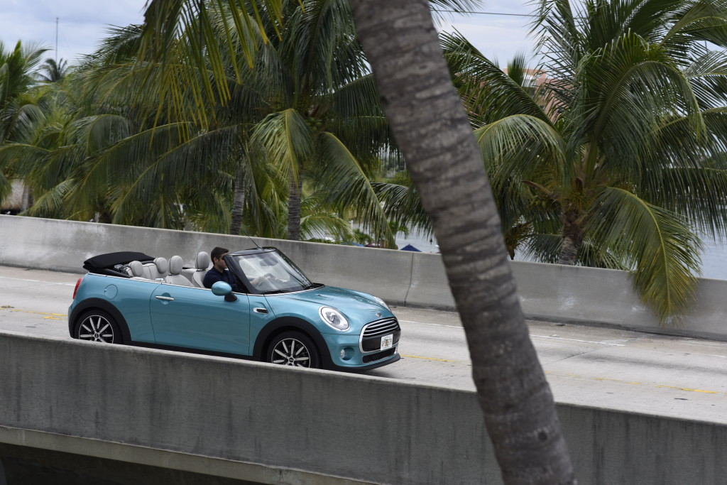 MINI Convertible 2016 - This Day Forward