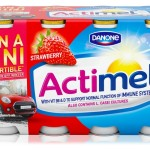 Actimel regala MINI CABRIO
