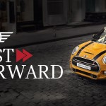 MINI Fast Forward: Una idea que merece un premio.