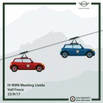 IV MINI Meeting Lleida – Vall Fosca