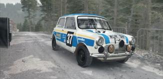 Dirt Rally MINI