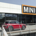 ENTREVISTA: MINI COUNTRYMAN HIBRIDO ENCHUFABLE