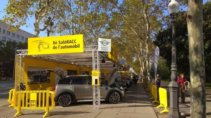 RACC MINI Barcelona