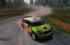 WRC 5 FIA World Rally Championship_MINI