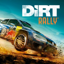 Dirt Rally PS4 MINI