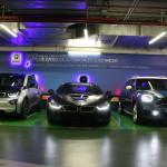 BMW-MINI y El Corte Inglés apoyan la movilidad eléctrica.
