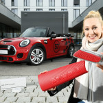 MINI YOURS: la personalización definitiva.
