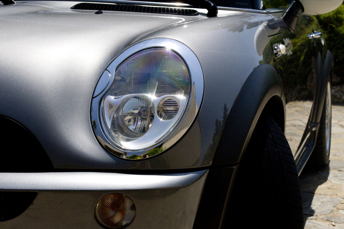 mini cooper s r53 detailing beading thecominity