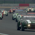 Videojuegos: Gran Turismo Sport