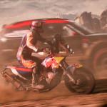 Videojuegos: Dakar 2018