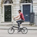 Nueva bicicleta plegable MINI. La reina de la ciudad.