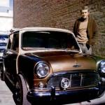 El Mini de Steve McQueen