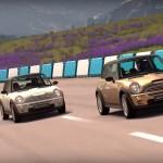 ¡Otro MINI más para Gran Turismo Sport!