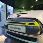 Presentación en exclusiva del nuevo MINI Cooper SE